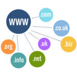 Domain Name Registration 1
