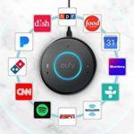 Eufy Genie AK-T1241211 Smart Speaker with Amazon Alexa (Black) 6