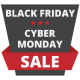Black Friday and Cyber Monday Deals India