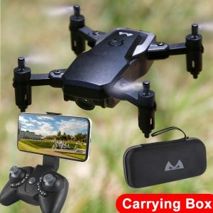 SMRC M11 Mini drone profissional with FPV 720P WiFi camera quadcopter control racing rc helicopter toys for Beginners & Kids 1