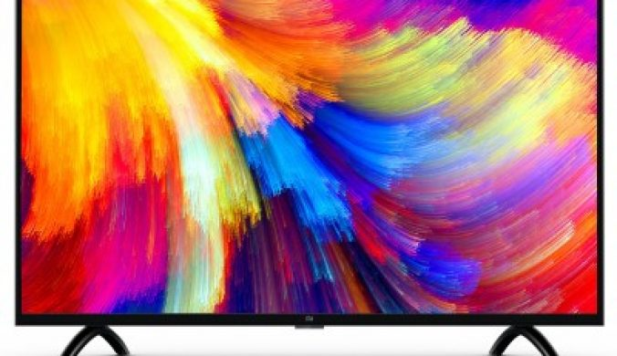 Mi LED Smart TV 4A 108 cm (43) 4