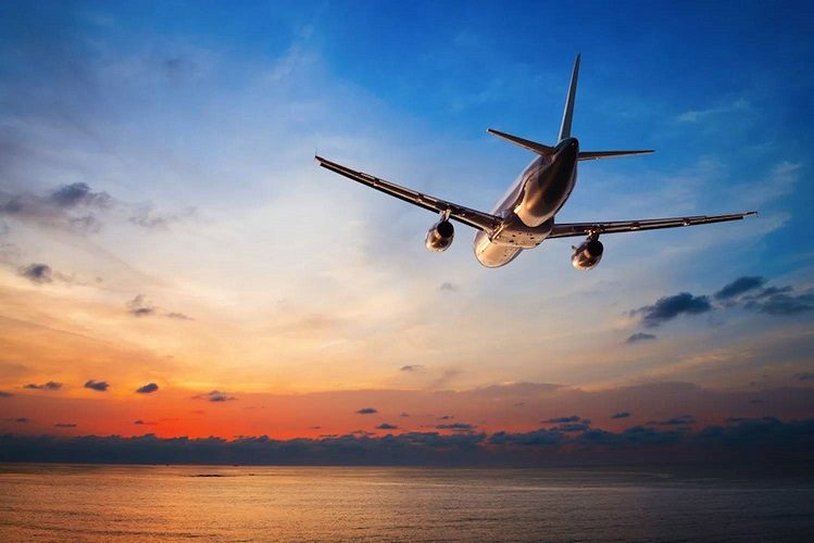 Book Flight Tickets with a Leading Travel Company of India