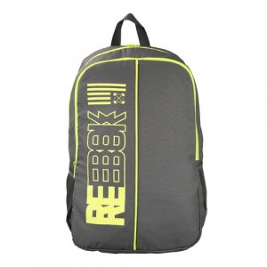 UNISEX REEBOK TRAINING PADDED BACKPACK 1