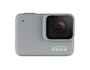 GoPro CHDHB-601-RW HERO7 Camera (White) 1
