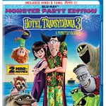 Hotel Transylvania 3: A Monster Vacation 2