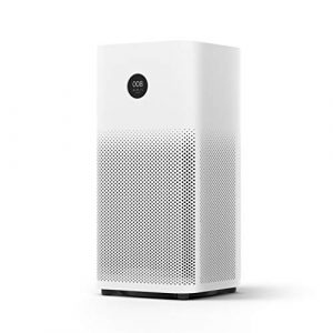 Mi Air Purifier 2S (White) 1