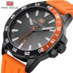 MINI FOCUS Wrist Watch Men Top Brand Luxury Famous Male Clock Quartz Watch Wristwatch Quartz-watch Relogio Masculino MF0084G 4