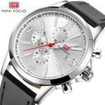 MINI FOCUS Wrist Watch Men Top Brand Luxury Famous Male Clock Quartz Watch Wristwatch Quartz-watch Relogio Masculino MF0018G 3