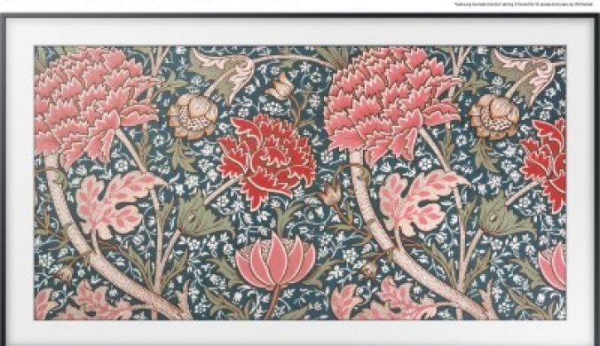 Samsung The Frame 138cm (55 inch) Ultra HD (4K) QLED Smart TV(QA55LS03RAKXXL) 5